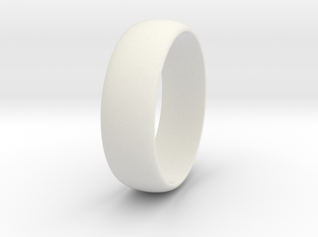 Hugo - Ring - US 9 - 19 mm inside diameter 3d printed