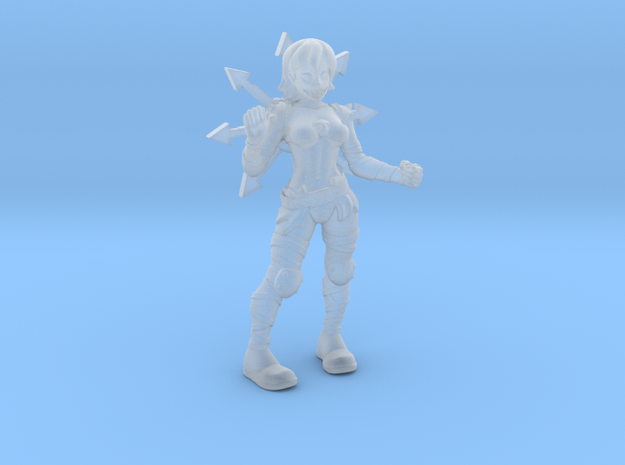 28mm Cultist miniature