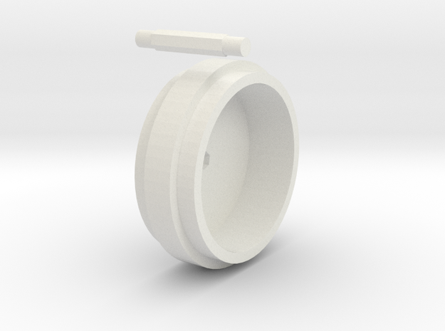 ROCCAT Kone scroll wheel replacement 3d printed
