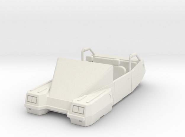 AC01 Type 282G Convertible Air Car (28mm)