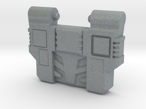 Reckless Driver's G1 Chest Plate