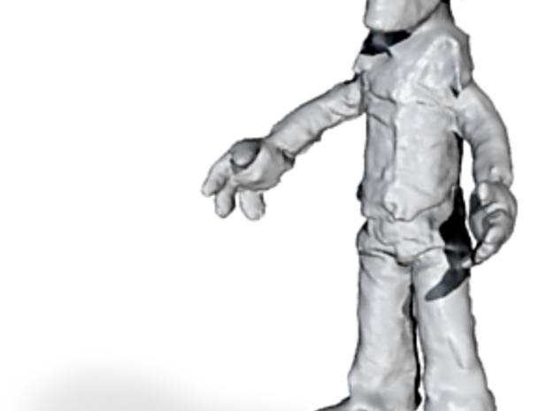 Little Tim (from 1977 film) 3d printed