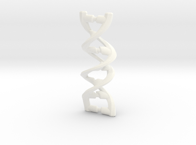 Helixia Refined 3d printed