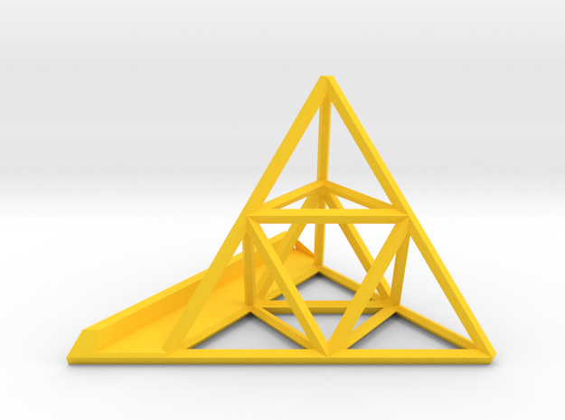 Stand for Tablets and Mobile phones 3d printed