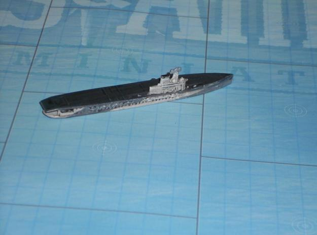HMS Hermes 1/1800 3d printed Expertly Painted by afilter