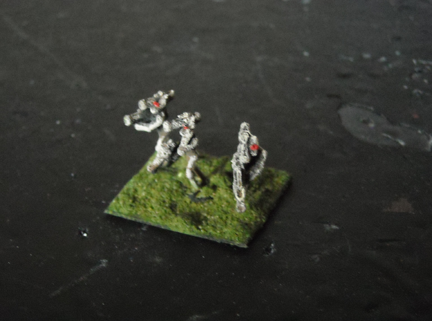 MG144-Aotrs08 War Droid Command Element