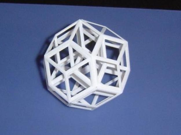 Triakon 3d printed Descriptionhttp://www.shapeways.com/model/62443/triakon.html#