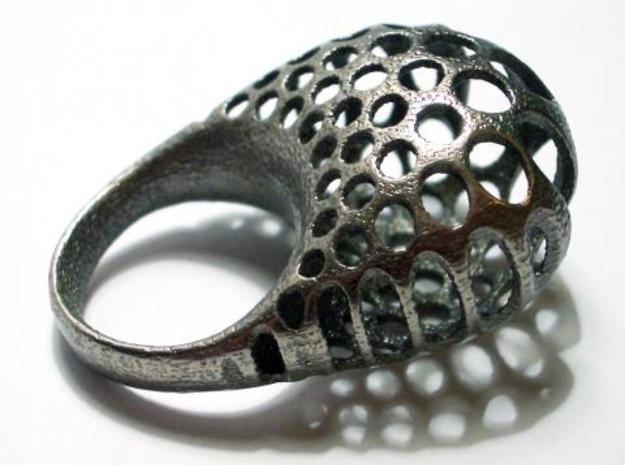 Polyoptic ring 9.6 3d printed made1