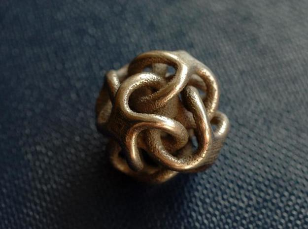 pendant IV 3d printed Description