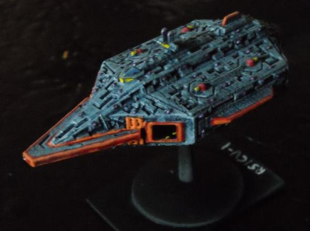 VA305 Ravening Swarm Carrier 3d printed Painted model