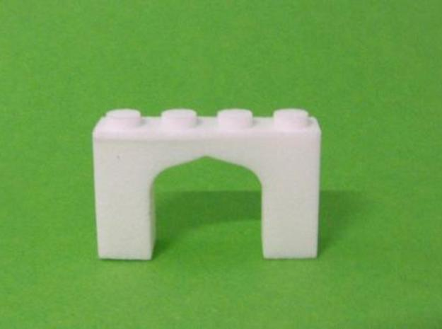 Arabian Window Brick 3d printed Photograph