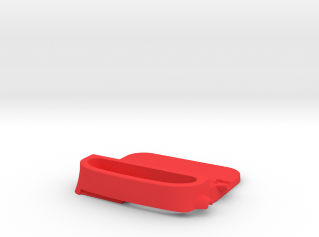 Pebble Dock - Horizontal 3d printed