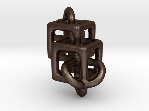 Forever Linked 3d printed