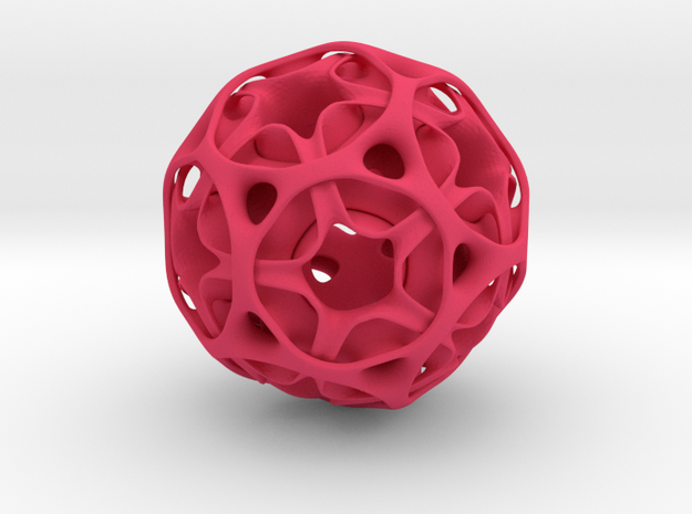 inside outside ball ($12) 3d printed