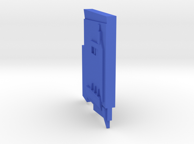 starboard_panel_1 3d printed