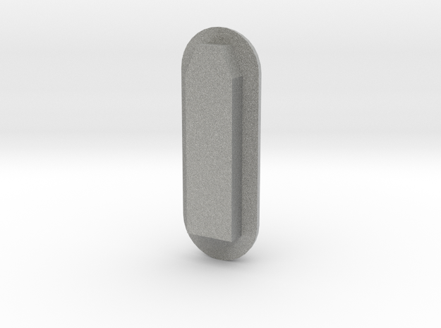 topstructure_2 3d printed