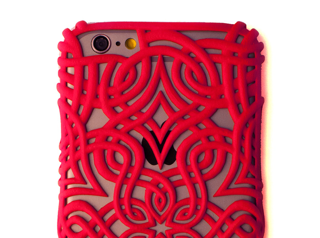 Lotus Case for the iPhone 6 /6S