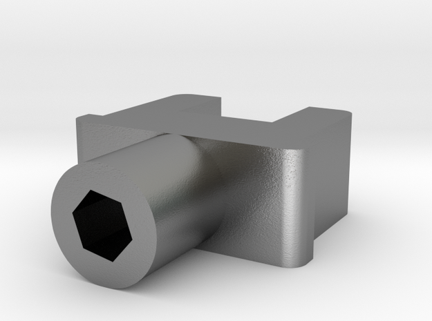 micro-t diff 3d printed