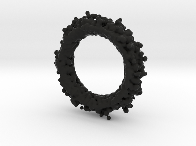 Anticlast 14 cell 55 3d printed