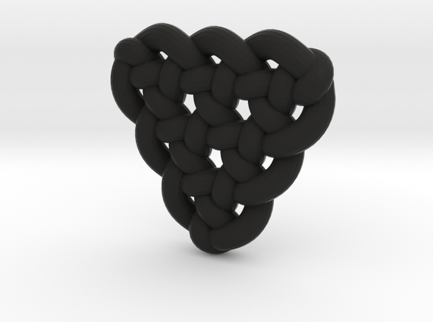 Celtic Knots 10 3d printed