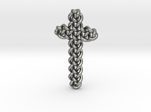 Celtic Knots 06 (small) 3d printed