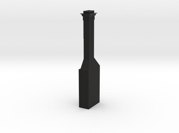 Penrith Chimney 01 3d printed