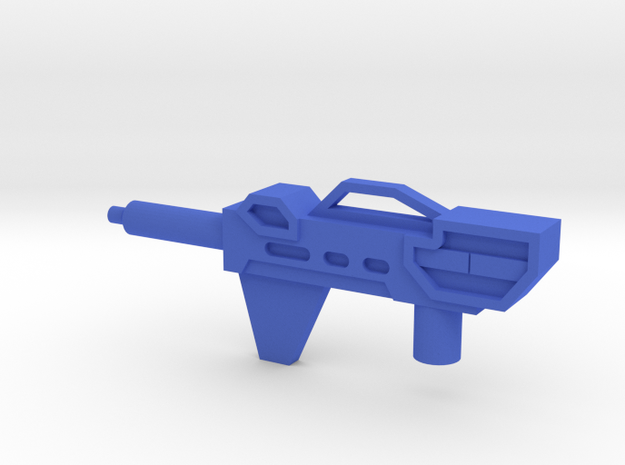 Sunlink - Glass Gun 3d printed