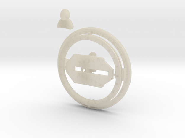 Universal Ring Dial 2 3d printed