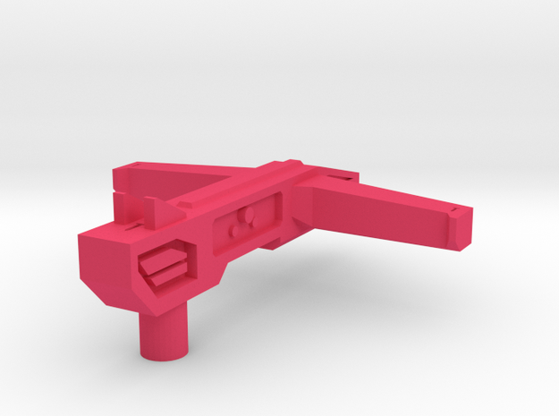 Sunlink - Cross-bow 3d printed