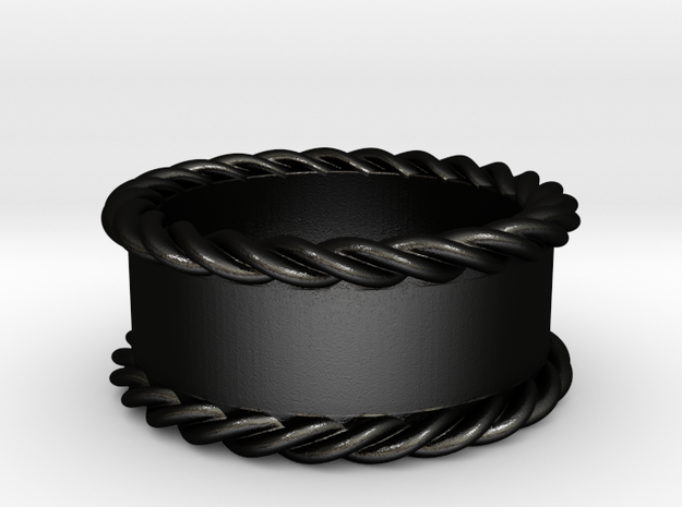 Braidsel | Men | size 11 3d printed