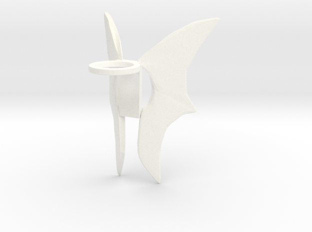 Wings (Test) 3d printed