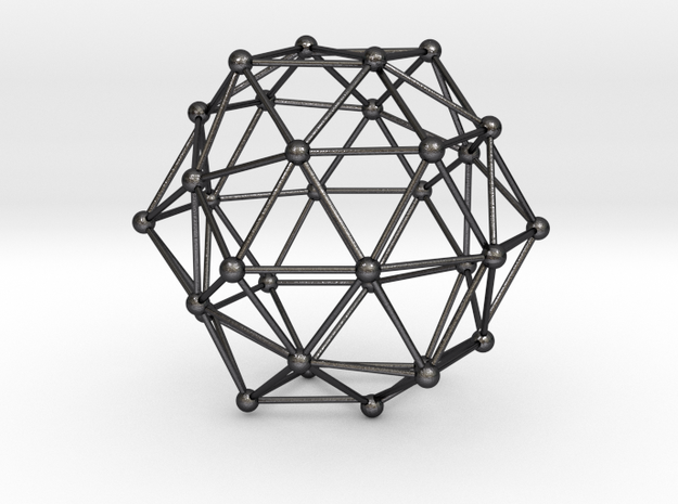 how to make a dodecahedron 3d model