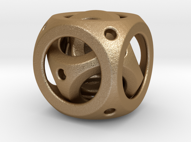 3 Balls 5.2mm ID Eyelet hole 3d printed