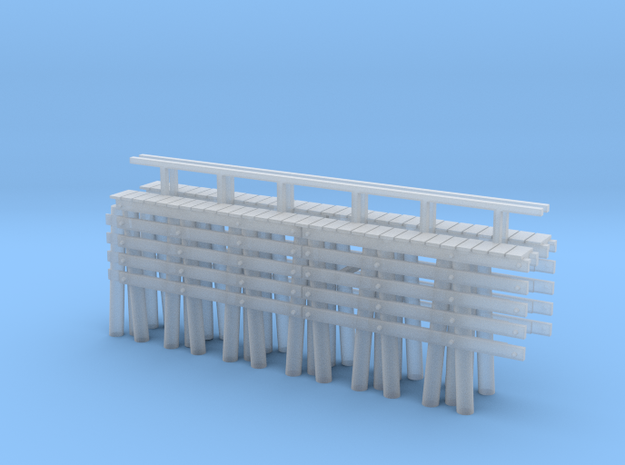 Piers N scale 3 3d printed