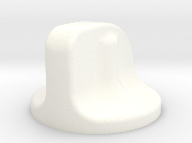 Herdknopf - Oven knob - 6mm / 30 mm 3d printed