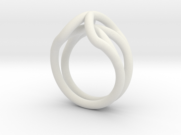 Spider Ring Size 9 3d printed