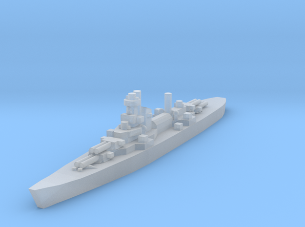 Hipper CA 1/4000 3d printed