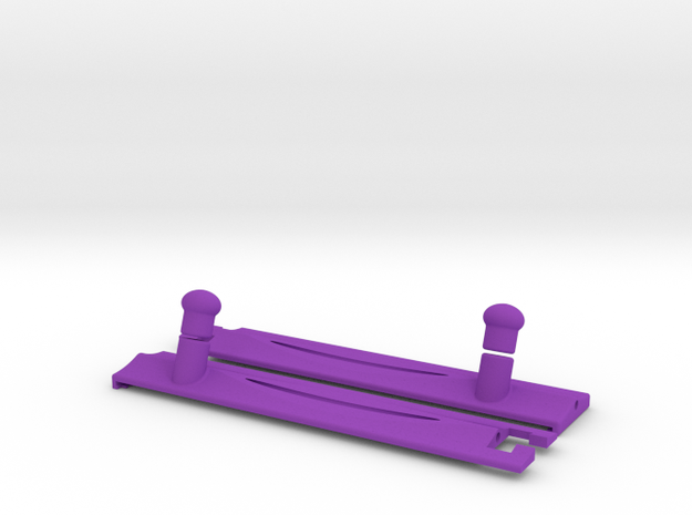 Stand for Microsoft Surface Pro 1 3d printed