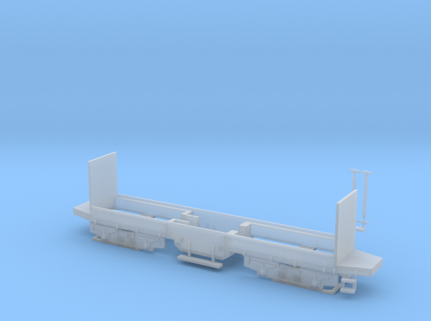 Fahrgestell 18 3d printed