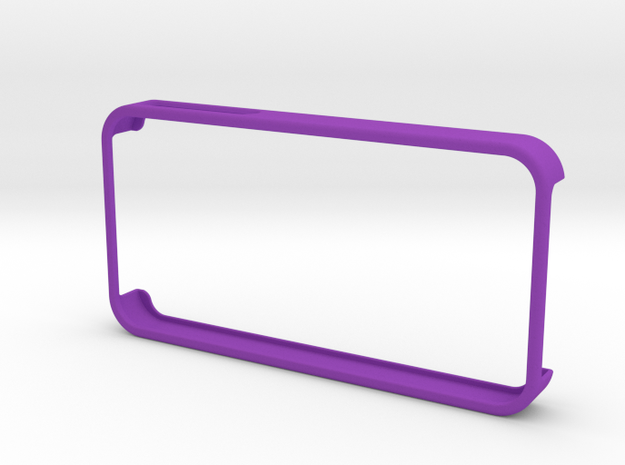 Basic iPhone Case frame - downloadable 3d printed