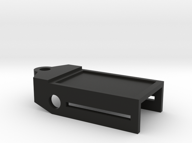 Front Piece for NWP2 Vario Chassis 3d printed