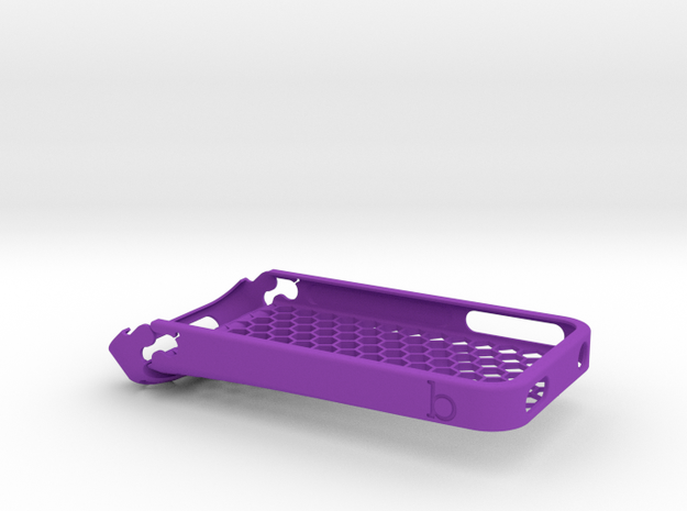 biikparts iPhone 4 Case 3d printed