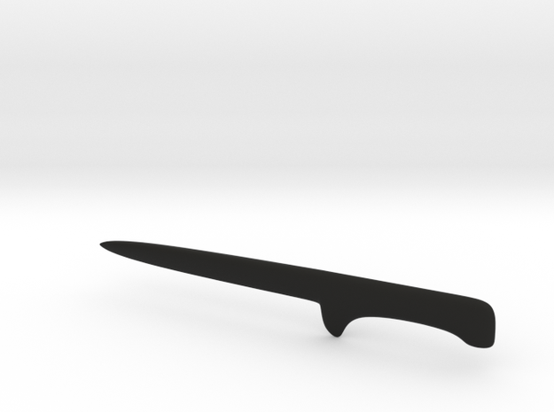 AC Altair Knife for figure 3d printed