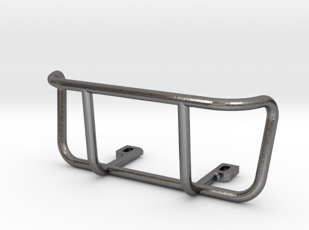 FRONT BUMPER FOR TAMIYA SAND SCORCHER SRB 3d printed