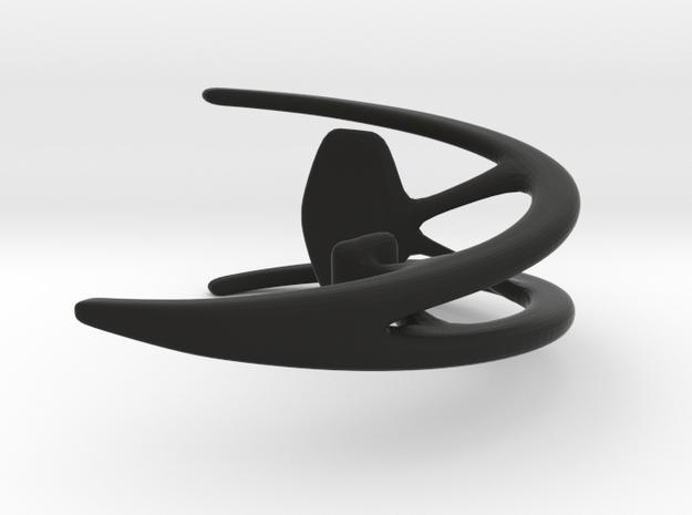rocking chair 3d printed