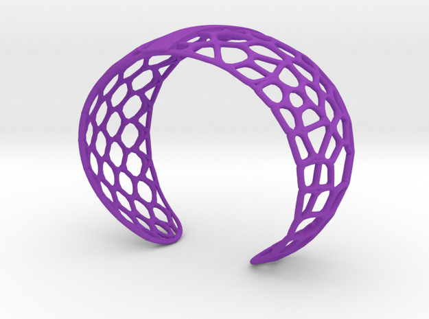 Bangle_divide 3d printed