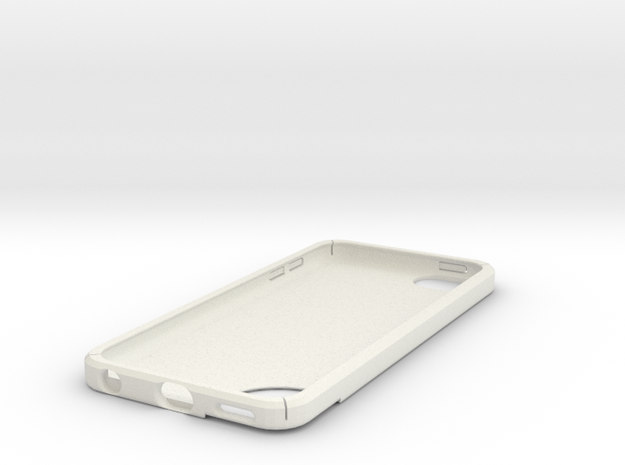 IPod Touch 5 Case 3d printed