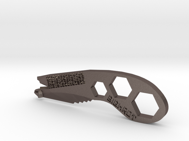 Multitool 3d printed
