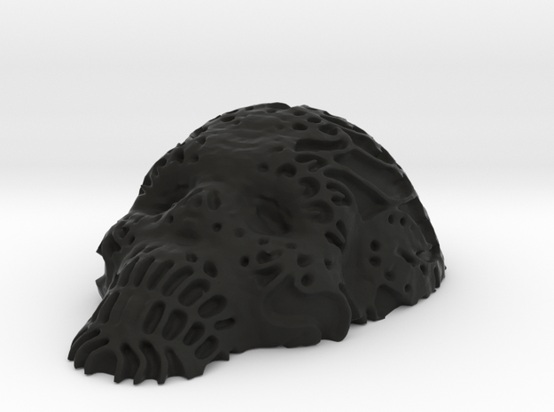 Skuller Table Adornment 3d printed