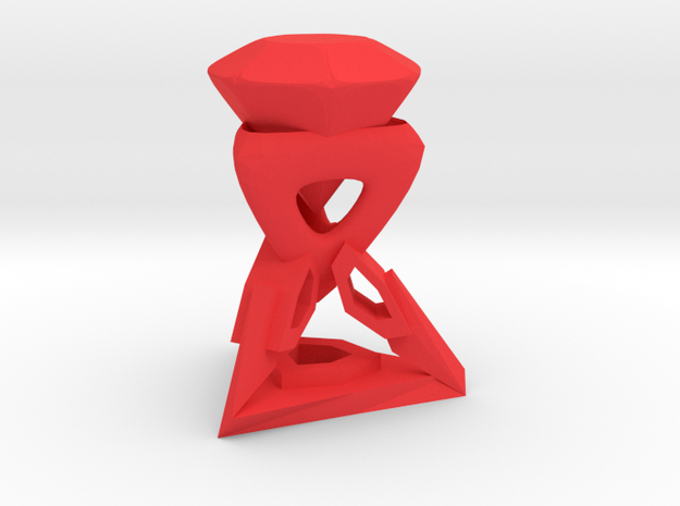 Gemstand 3d printed